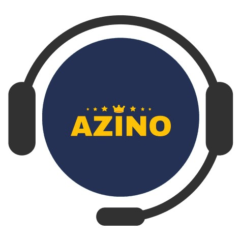 Azino - Support