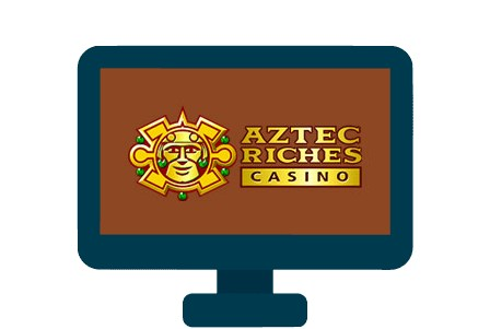 Aztec Riches Casino - casino review
