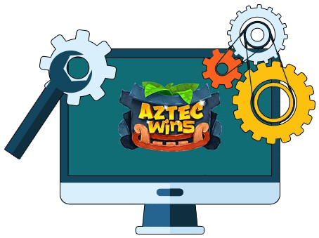 Aztec Wins - Software