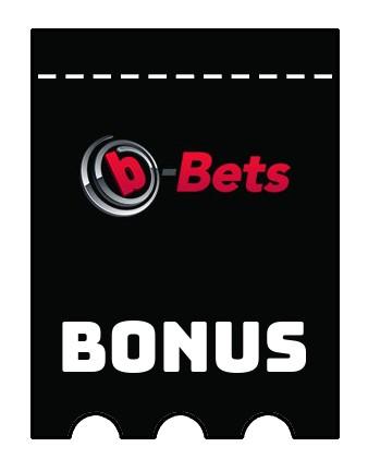 Latest bonus spins from b-Bets Casino