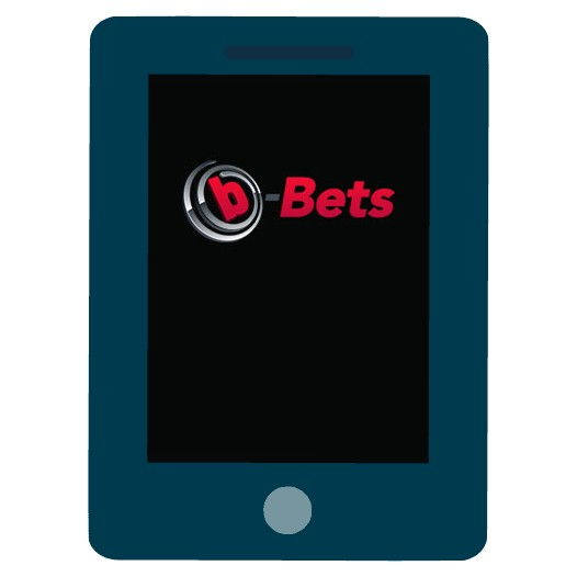 b-Bets Casino - Mobile friendly