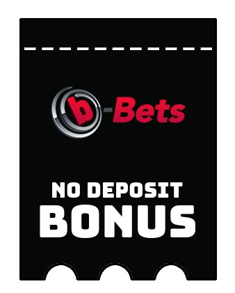 b-Bets Casino - no deposit bonus CR