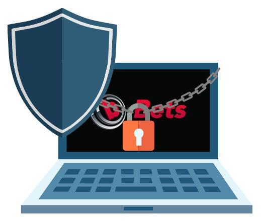 b-Bets Casino - Secure casino