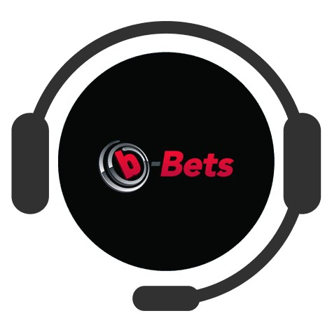 b-Bets Casino - Support