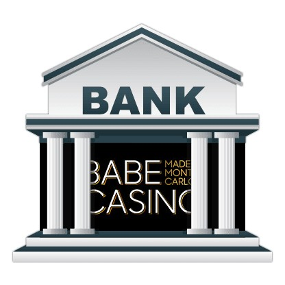 Babe Casino - Banking casino