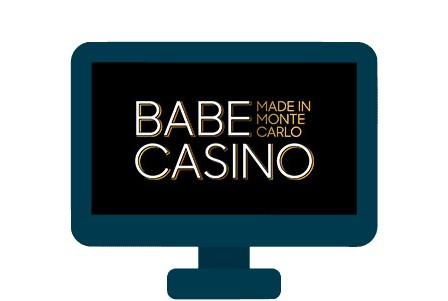 Babe Casino - casino review