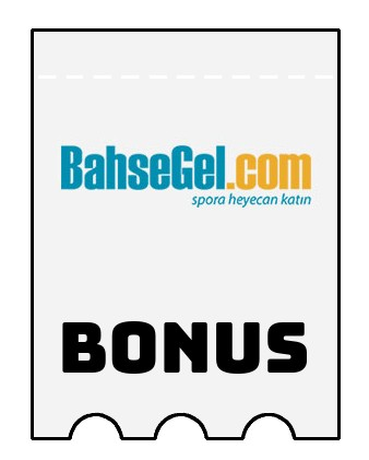 Latest bonus spins from Bahsegel Casino