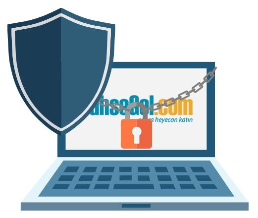 Bahsegel Casino - Secure casino