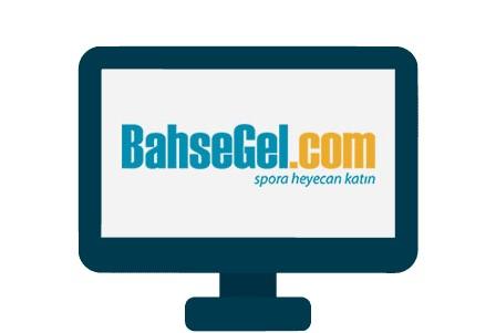 Bahsegel Casino - casino review