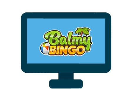 Balmy Bingo - casino review