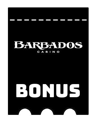 Latest bonus spins from Barbados Casino