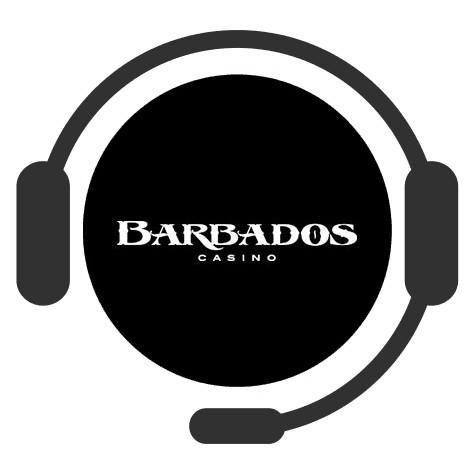 Barbados Casino - Support