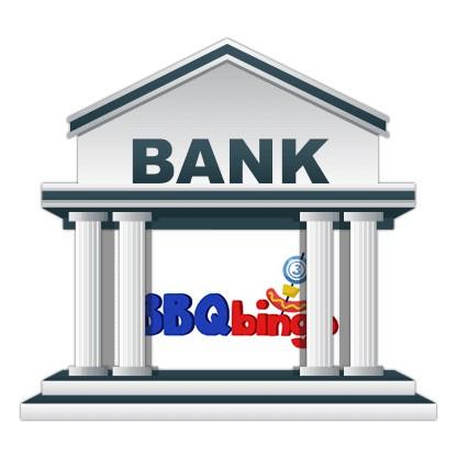 BBQ Bingo Casino - Banking casino