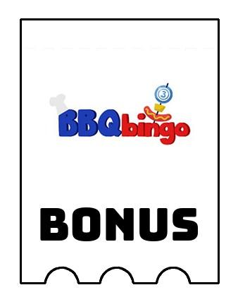 Latest bonus spins from BBQ Bingo Casino