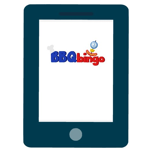 BBQ Bingo Casino - Mobile friendly