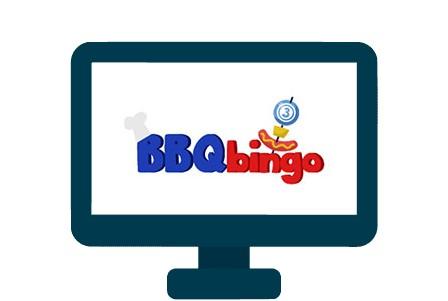 BBQ Bingo Casino - casino review