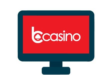 bcasino - casino review