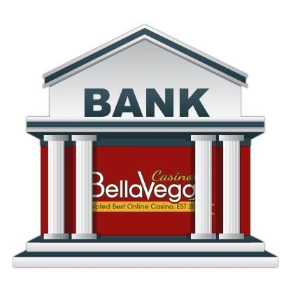 Bella Vegas Casino - Banking casino