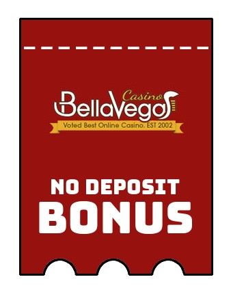 Bella Vegas Casino - no deposit bonus CR