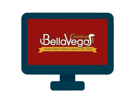Bella Vegas Casino - casino review