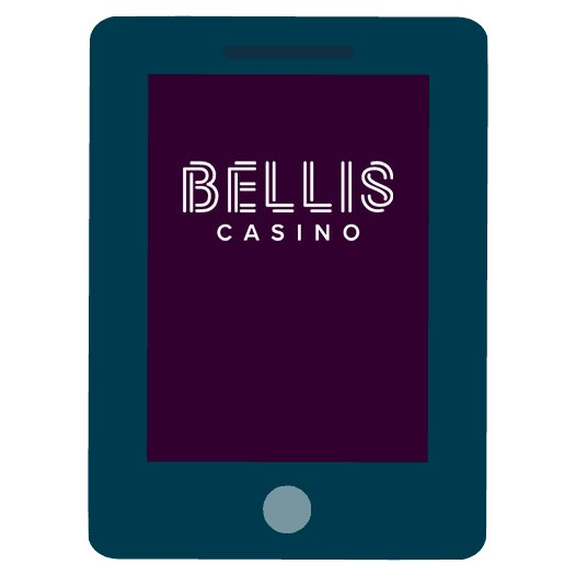 Bellis Casino - Mobile friendly