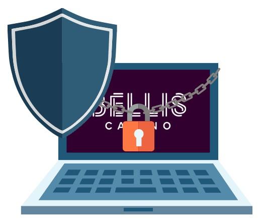 Bellis Casino - Secure casino
