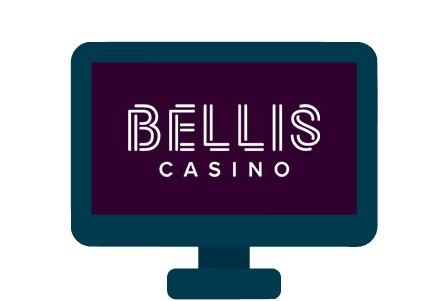 Bellis Casino - casino review