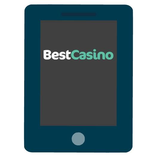 BestCasino - Mobile friendly