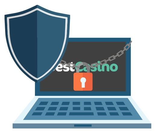 BestCasino - Secure casino