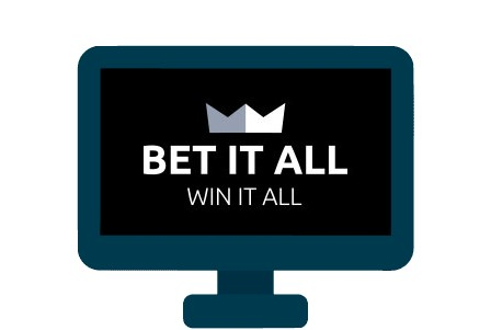 Bet it All Casino - casino review