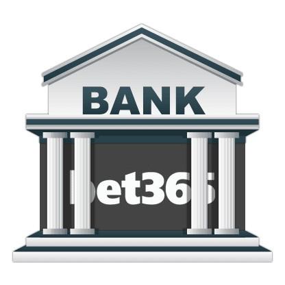 Bet365 Vegas - Banking casino