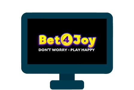 Bet4Joy - casino review