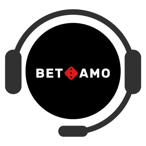 BetAmo - Support