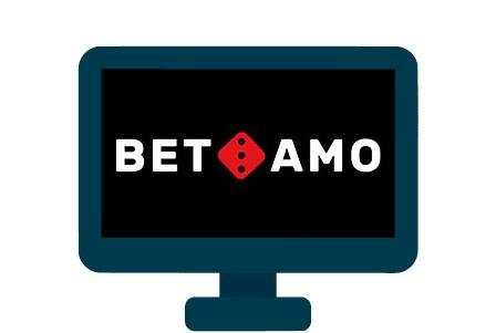 BetAmo - casino review