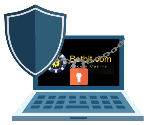 Betbit Casino - Secure casino