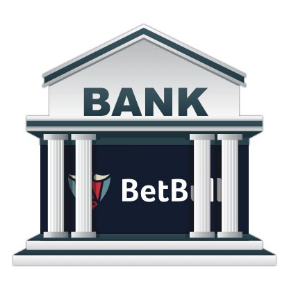BetBull - Banking casino