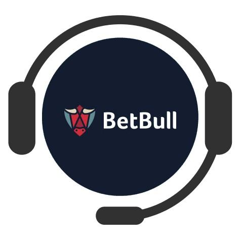 BetBull - Support