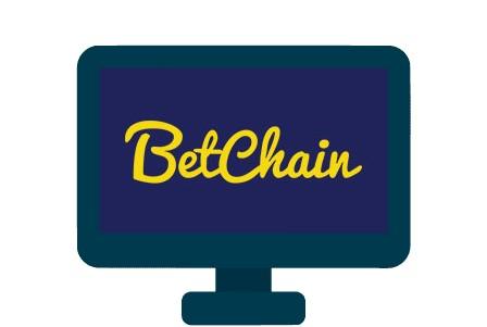 BetChain Casino - casino review