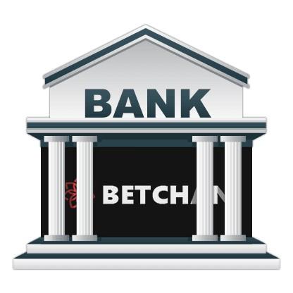 BetChan Casino - Banking casino