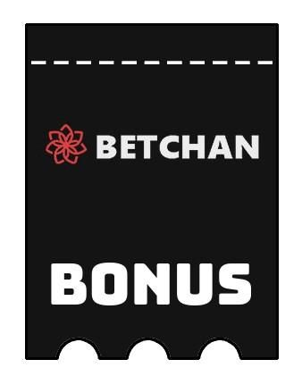 Latest bonus spins from BetChan Casino