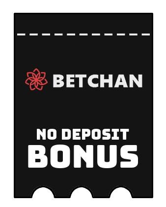 BetChan Casino - no deposit bonus CR