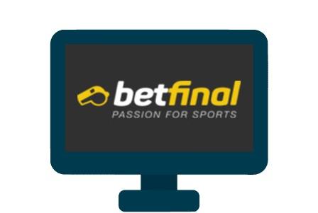 Betfinal Casino - casino review