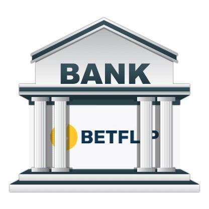 Betflip - Banking casino
