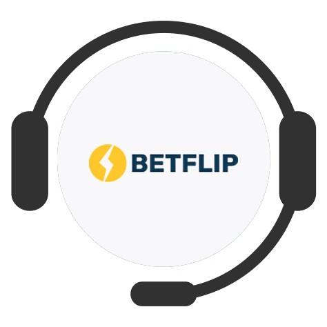 Betflip - Support