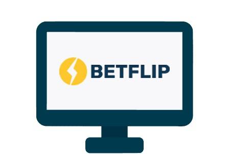 Betflip - casino review