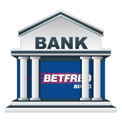 Betfred Bingo - Banking casino