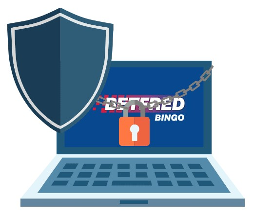 Betfred Bingo - Secure casino