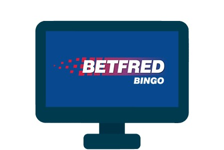 Betfred Bingo - casino review