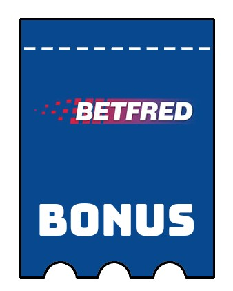 Latest bonus spins from Betfred Casino