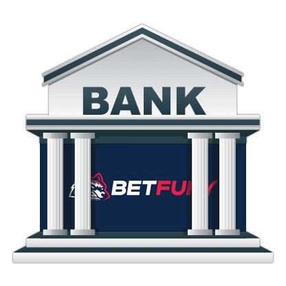 BetFury - Banking casino